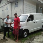Foto Penyerahan Unit 9 Sales Marketing Mobil Dealer Daihatsu Tryastono