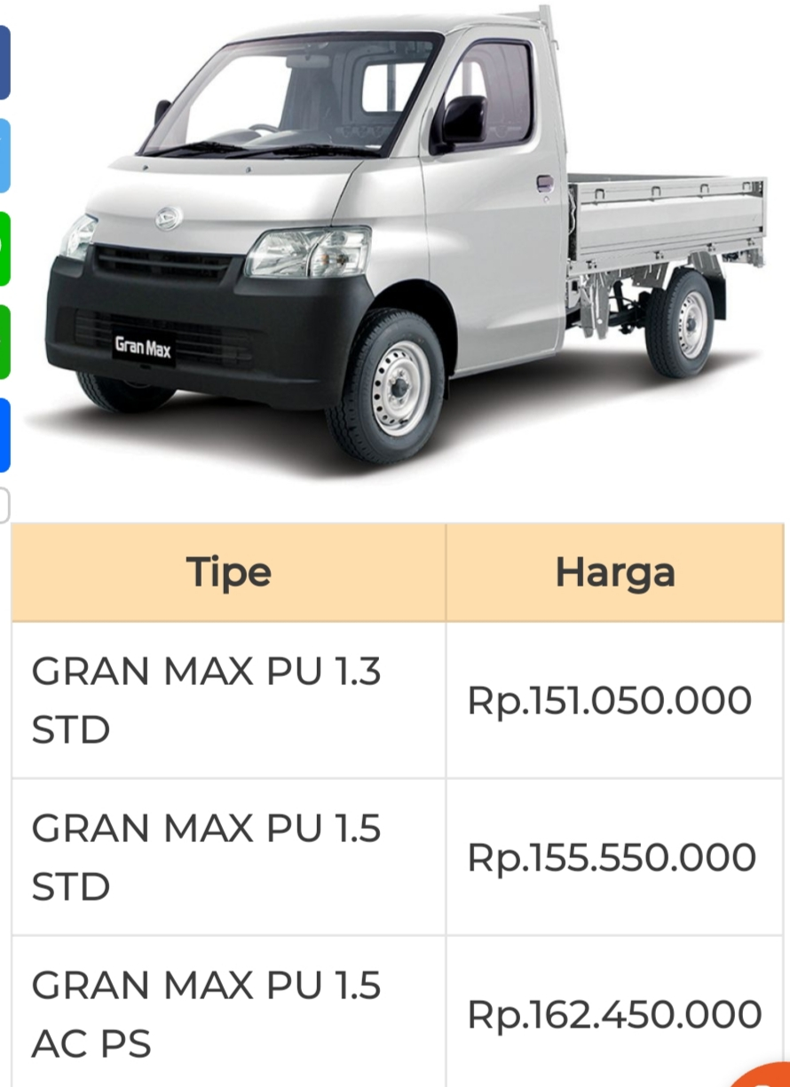 Harga 1 By Fuad