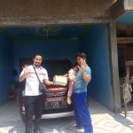 DO 2 Sales Marketing Mobil Dealer Wuling Galih