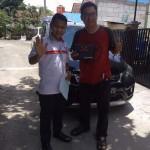 DO 2 Sales Marketing Mobil Dealer Wuling Taufik