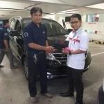 DO 5 Sales Marketing Mobil Dealer Wuling Taufik