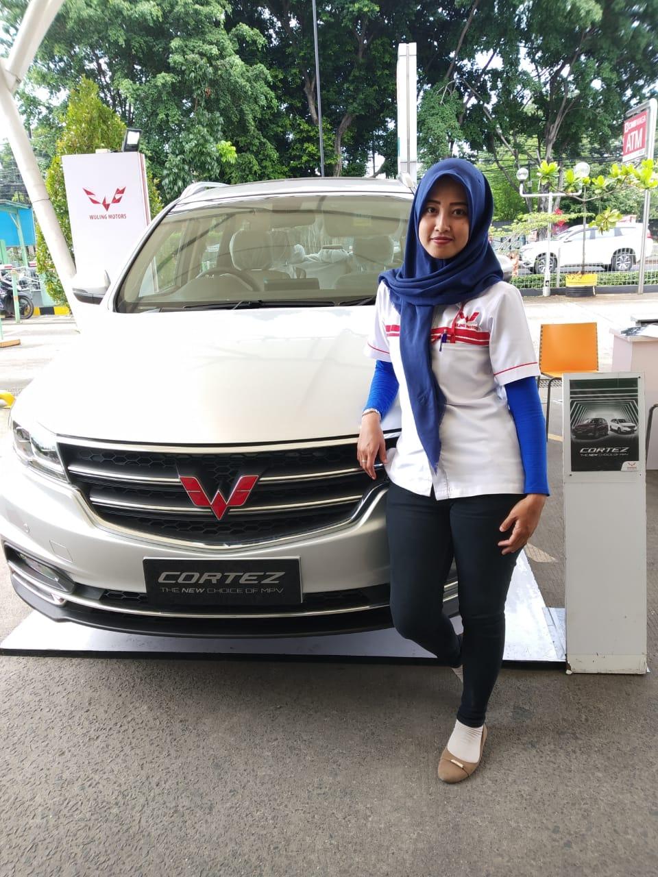 Wuling Tangerang