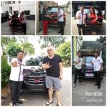 DO 4 Sales Marketing Mobil Dealer Wuling Gandhi