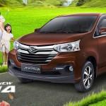 Daihatsu Great New Xenia