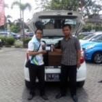 Foto Penyerahan Unit 6 Sales Marketing Mobil Dealer Daihatsu Semarang By Arif