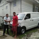 Foto Penyerahan Unit 9 Sales Marketing Mobil Dealer Daihatsu Tryastono