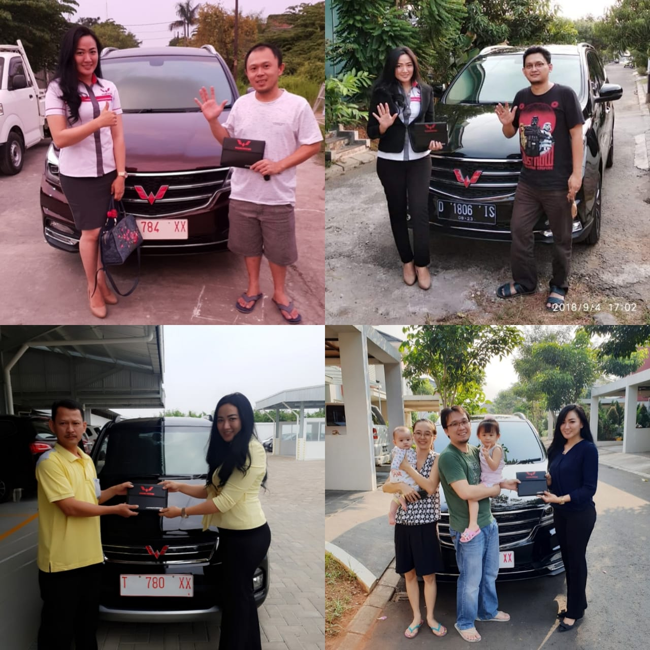 DO 1 Sales Marketing Mobil Dealer Wuling Yulia