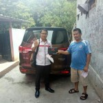 DO 3 Sales Marketing Mobil Dealer Wuling Taufik