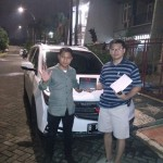 DO 4 Sales Marketing Mobil Dealer Wuling Taufik