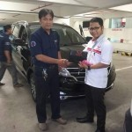 DO 5 Sales Marketing Mobil Dealer Wuling Taufik