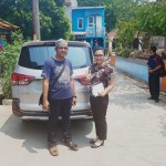 DO 3 Sales Marketing Mobil Dealer Wuling Yeni