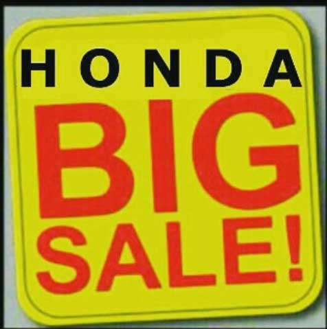 Promo Honda By Acep