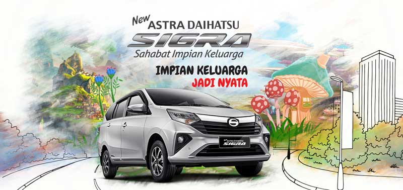 Sales Marketing Mobil Dealer Daihatsu Didi