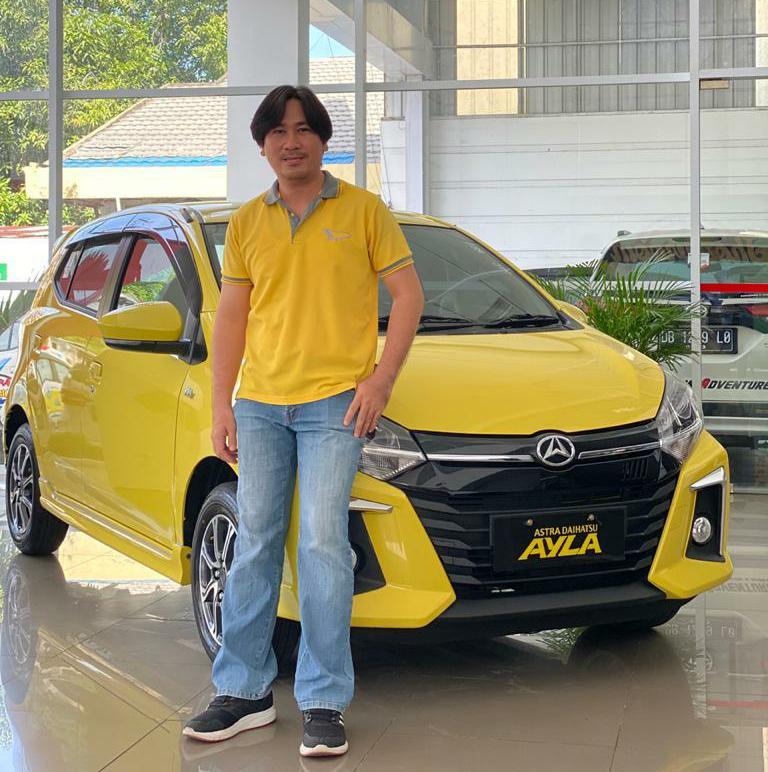 Sales Daihatsu Manado Reigen 0822 9336 3939 Wa Promo Paling Murah