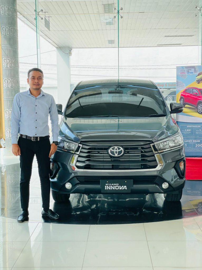 Dealer Toyota Aceh Singkil